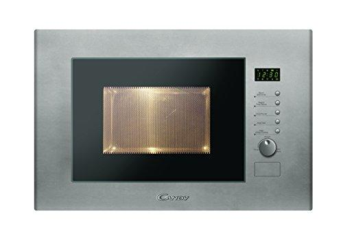 Candy MIC20GDFX 20 L Built-in Microwave With Grill Stainless Steel