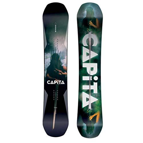 Capita Mens Defenders Of Awesome Snowboard 2019 / 154cm