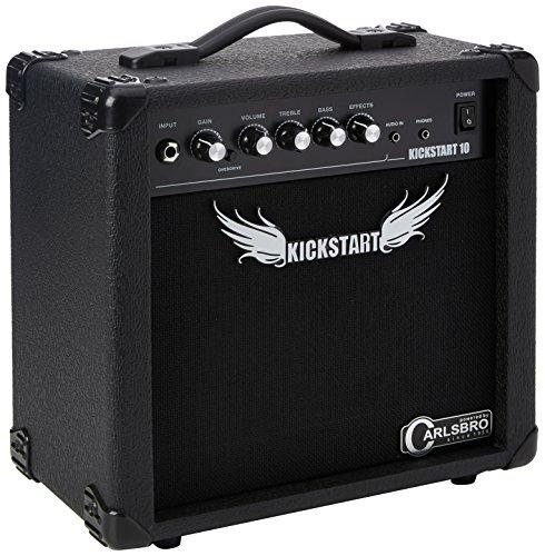 Carlsrbo KICKSTART10 Guitar Amplifier