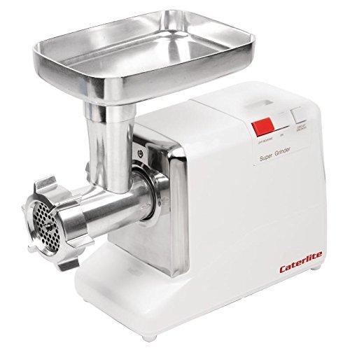 Caterlite Meat Grinder 430X420X170mm Mincer Electric Restaurant Commercial