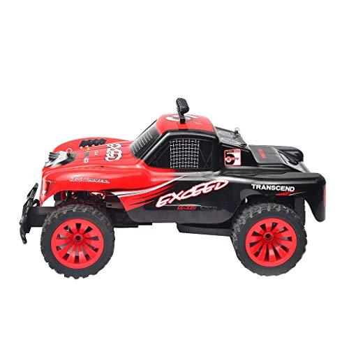 Cebbay Remote Control Racing,Rechargeable Wireless 1:16 Scale 2.4GHz 20KM/H High Speed Remote Control RC Car,High Speed Car Toy Car