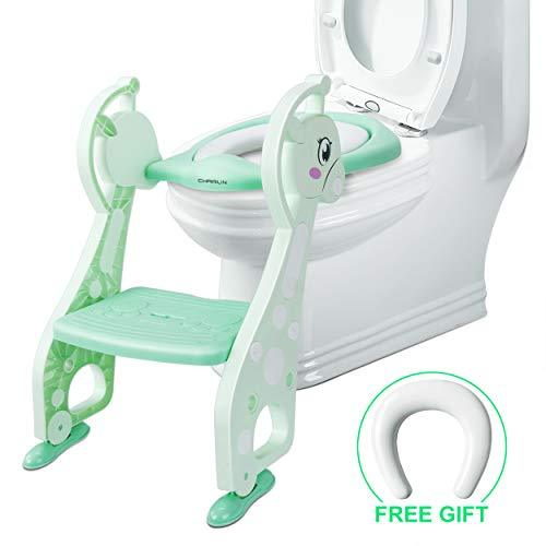 Chairlin Potty Toilet Seat Adjustable Baby Toddler Kid