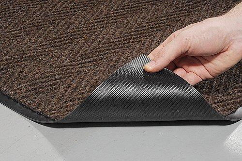Chevron CN 0046SB carpet Mat