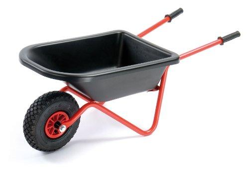 CHILDRENS HEAVY DUTY WHEELBARROW 3 - 10 YEARS