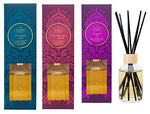 Christmas Diffuser Collection - Frankincense and Myrrh, Oriental Fig, Cinnamon Spice