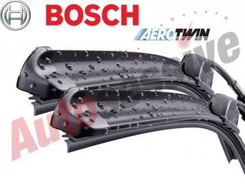 Citroen Nemo 02/2008 Onwards Bosch Aerotwin Windscreen Wiper Blades A427S TWIN PACK