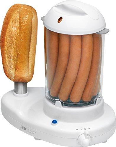 Clatronic HDM 3420 Ek Hot Dog Maker