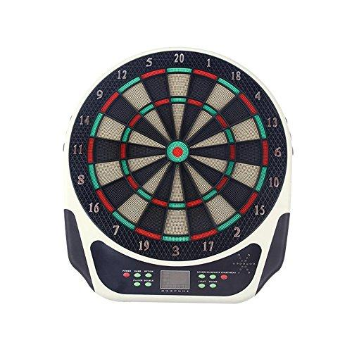 CloudWhisper 1Pcs Electronic Soft Tip Dartboard