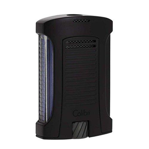 Colibri black daytona torch lighter