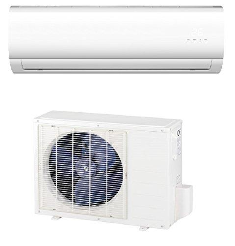 Comfee MSR23-09HRDN1-QE Inverter Split-Version Air Conditioner with Quick-Connector / 9000 BTU / Heat Pump / for 32 m² Rooms / EEC: A