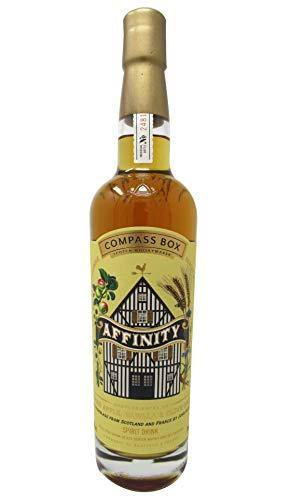 Compass Box - Affinity Limited Edition Spirit Drink - Whisky