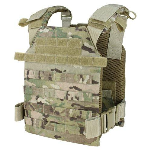 Condor Sentry Lightweight Plate Carrier MultiCam
