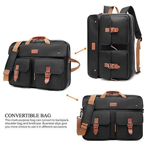 20bab7032ca9 ... CoolBELL Convertible Backpack