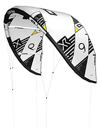 Core XR6 Kite Bright White 10, Unisex, 13.5