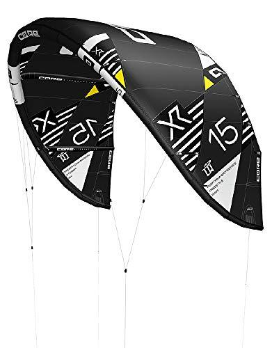 Core XR6 LW Kite Tech Black 10, Unisex, 19.0