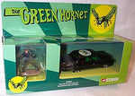 corgi the green hornet car and figurine set 1.36 scale diecast model