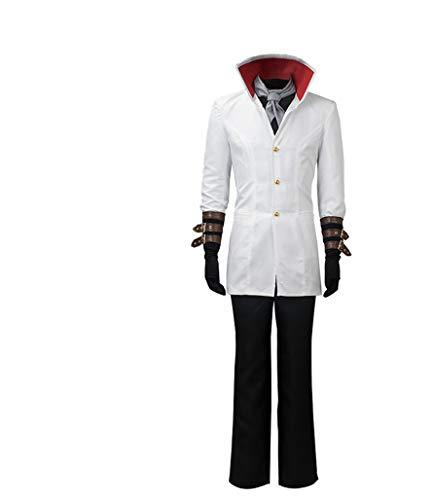 CosFantasy Roman Torchwick Cosplay Costume mp000798 - Multi - Large