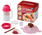 Crepe parlor phosphorus come crepe maker that can be in the range (japan import)