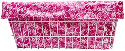 Cruiser Candy Large Pink Hawaiian Trike Liner