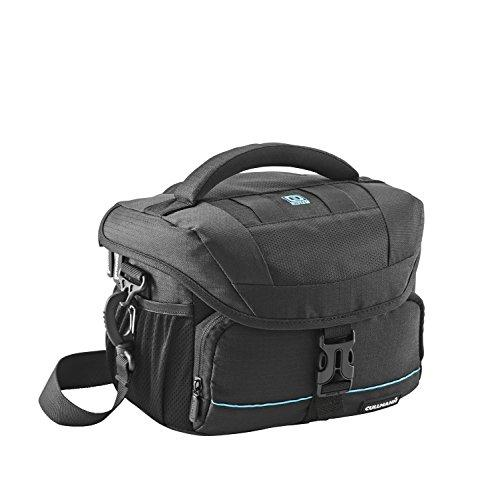 Cullmann 99310 Ultralight Pro Maxima 120 Bag for DSLR Camera with Lens - Black