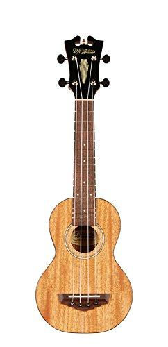 D'ANGELICO 4 String Acoustic Guitar (DAUSOPMAHNS)
