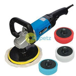 Dapetz ® Car Polisher Buffer Sander Inc Polishing Sponges 5 Heads G3