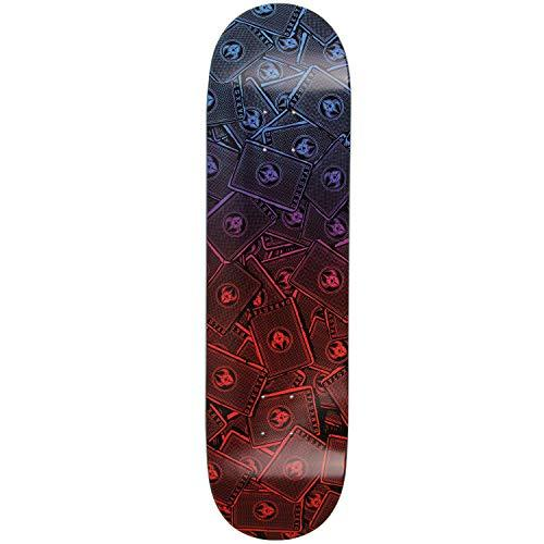 Darkstar Cards Sunfade Skateboard Deck - 8.25""