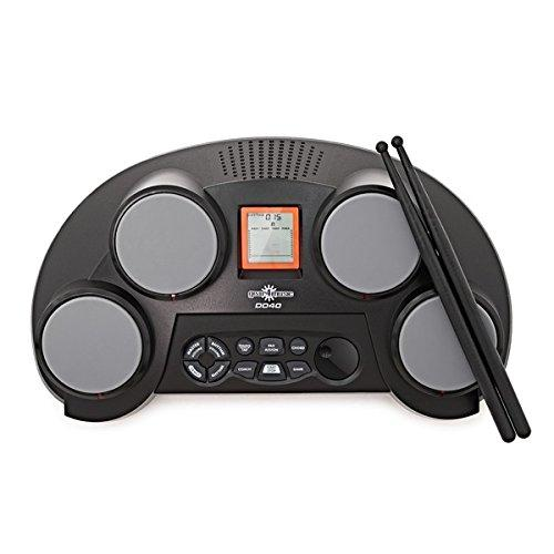 DD40 Electronic Drum Pads by Gear4music