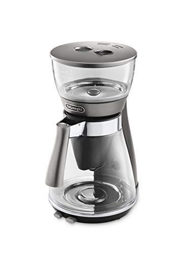 De'Longhi Drip Filter Coffee Maker Machine ICM17210