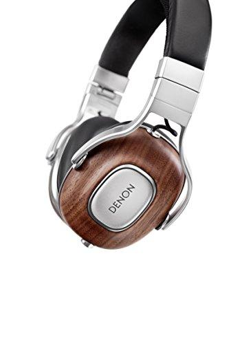 Denon AH-MM400 Music Maniac Over-Ear Headphones