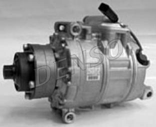 DENSO DCP02015 Compressor Air Conditioner