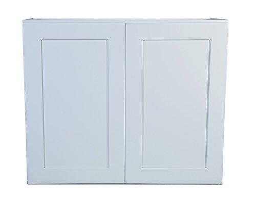 Design House Brookings Fully Assembled Kitchen Wall Cabinet, 33""