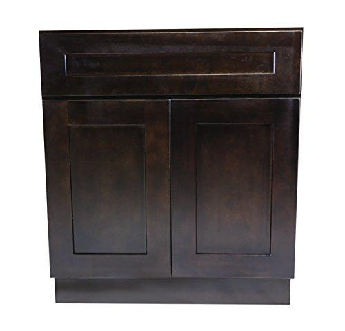 Design House Kitchen Base Cabinet, 27""