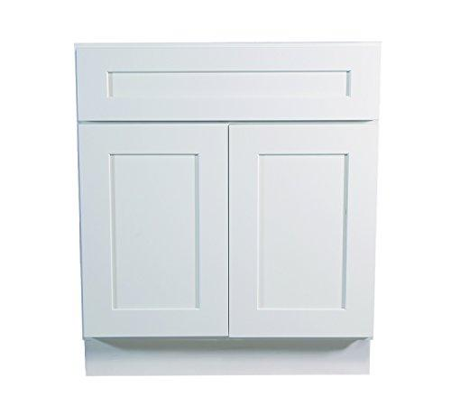 Design House Kitchen Base Cabinet, 30""