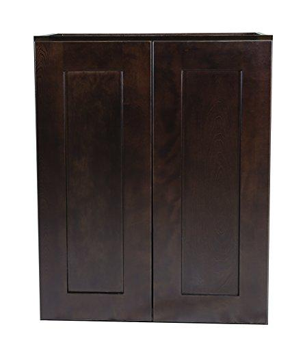 Design House Kitchen Wall Cabinet, 24""