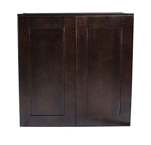 Design House Kitchen Wall Cabinet, 27""