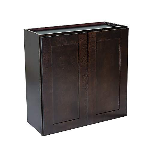 Design House Kitchen Wall Cabinet, 30""