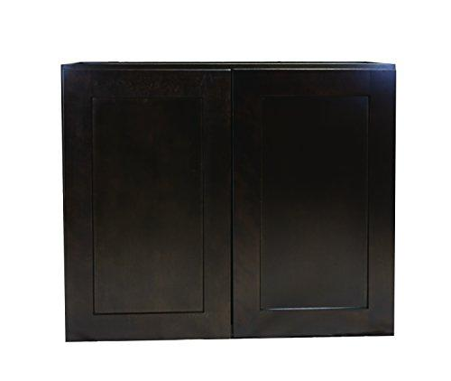 Design House Kitchen Wall Cabinet, 33""