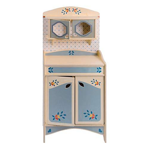 Dida - Cabinet modular wooden sideboard toy for kids