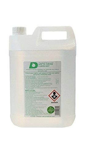 Dipetane 5ltr Fuel Additive Treament For Improve fuel economy and reduced emissions