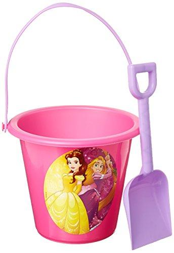 Disney Ariel, cinderella,Snow white Sand Bucket & Shovel