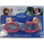 Disney Frozen – Microlens, Swimming Goggles (Colour Baby 53458)