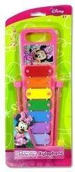 Disney Minnie Mouse Bow-tique Toy Xylophone by What Kids Want [Toy]