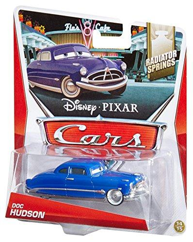 Disney Pixar Cars Diecast Doc Hudson High Quality Store July 2019