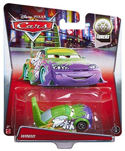 Disney Pixar Cars Diecast Wingo High Quality Store July 2019
