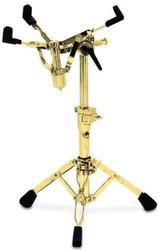 Drum Workshop Heavy Duty Snare Stand, Gold