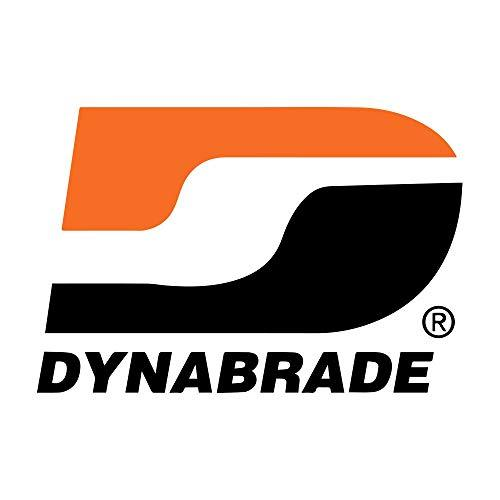 Dynabrade 49445 4 hp 3200 RPM Extension Polisher