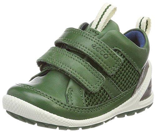 ECCO Baby Boys'' Biom LITE Infants Trainers, Green (Pastures 1274) 6 UK