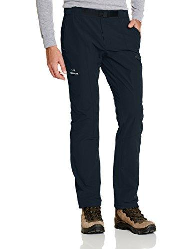 Eider Spry Men's Trousers black Petrol Size:FR : L (Taille Fabricant : L)