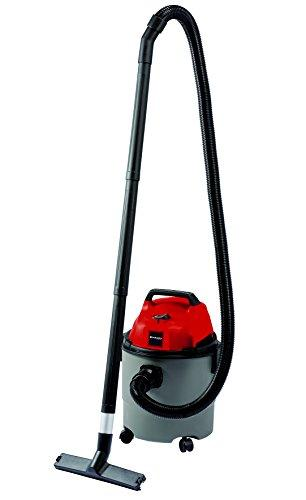Einhell TH-VC 1815 Wet and Dry Vacuum Cleaner, 1250 Watt, Multi-Colour